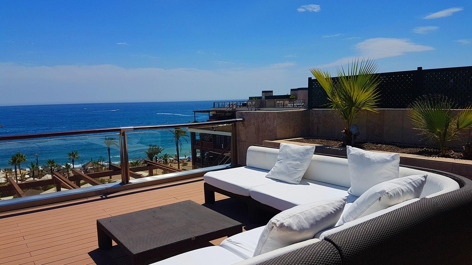 Long Beach Hotel Room Rent